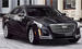 2018 Cadillac CTS: Curated For Utmost Comfort