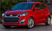2019 Chevrolet Spark: The Next Big Thing Isn't Big At All