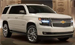 2018 Chevrolet Tahoe: Great Outdoors