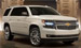 2018 Chevrolet Tahoe: From Revolution to Evolution