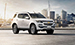 Chevrolet Trailblazer 2019: A smooth ride, even when the road isn't