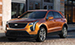 2019 Cadillac XT4: NEW APPROACH. NEW DEPARTURE