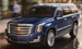 2019 Cadillac Escalade: The Power and the Brains